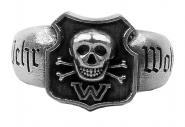 Wehrwolfring Standard 21 mm