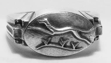 Windhund-Division Ring der 116. Panzer-Division Windhund